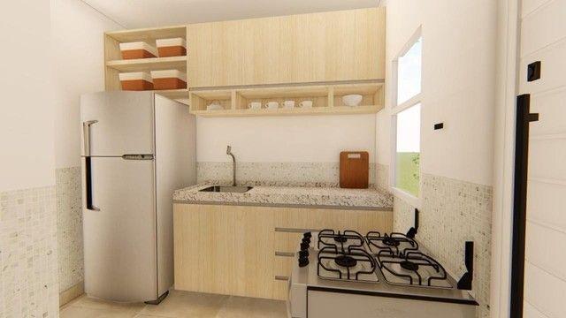 Casa à venda 2 quartos Alta Ville - Vila Isabel - Três Rios - Foto 5