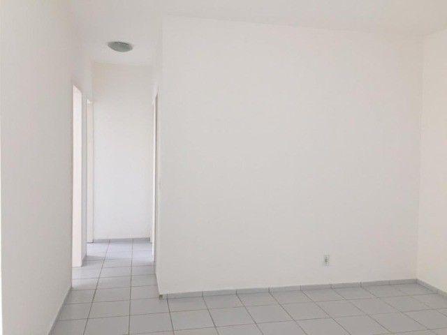 AB236 - Apartamento com 03 quartos/nascente/01 vaga - Foto 3
