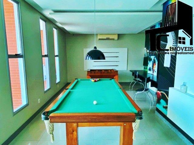 Vendo Apartamento The Sun/8 Andar/110m²/3 suítes Modulados Cortina de vidro na varanda - Foto 16
