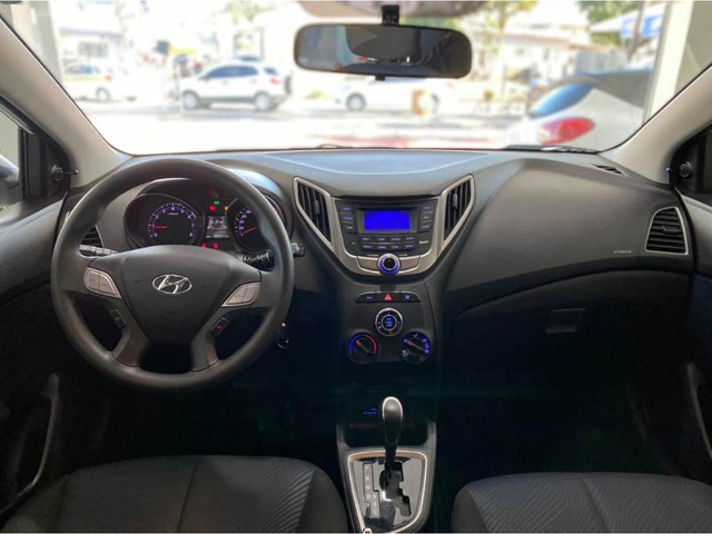 Hyundai HB20 1.6 Comfort Plus Automático - Foto 10