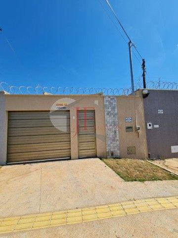 Casa com 3 quartos - Bairro Papillon Park em Aparecida de Goiânia
