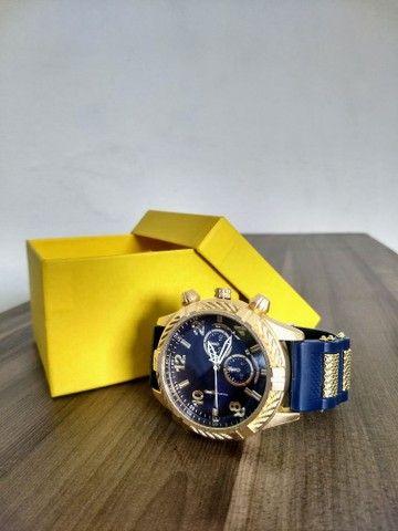 Relógios masculinos SilverK
