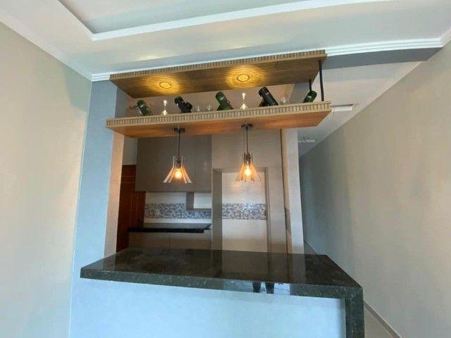 Bela Casa 3 quartos entre 34 e 35 excelente localização Itaipuaçu Maricá - Foto 5