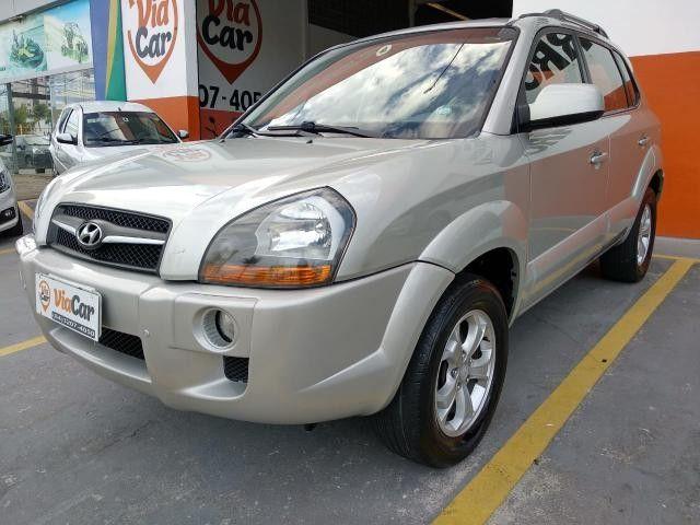 Hyundai Tucson 2.0 16V Flex Aut. - Foto 3