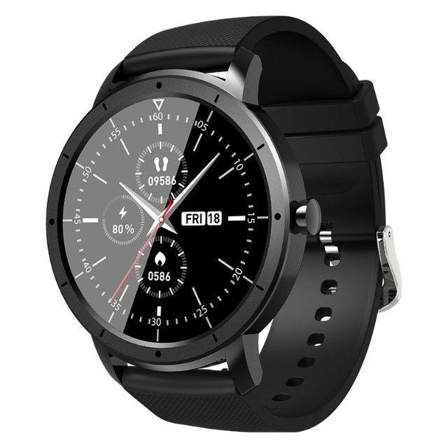 Smartwatch Howear HW21 Relógio Inteligente Com Frequência Cardiaca - Foto 2