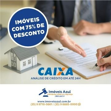 CASA NO BAIRRO CENTRO EM CAPUTIRA-MG - Foto 15