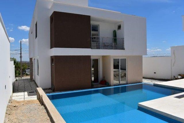 Casa no Alphaville - Venda - Mirante - Foto 6