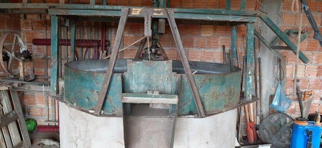 Máquina de fazer farinha - Foto 5