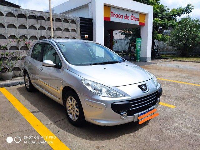 PEUGEOT 307 1.6 2012 FLEX R$ 27.900
