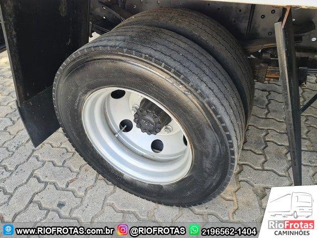 VW 8.120 Worker | Baú Frigorifico 4,20 M - Foto 9