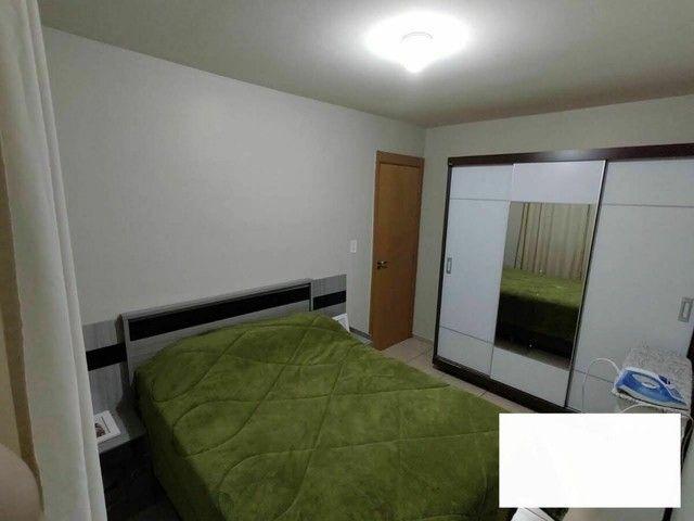 Apartamento de 2 quartos no condomínio gran castell, jardim da luz - Foto 3