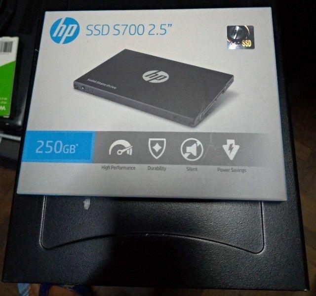 """ssd HP  S700 2,5"""" 250GB"""