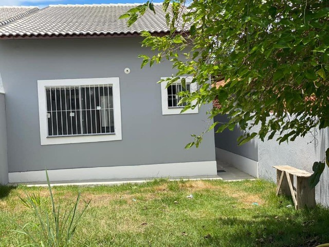 Bela Casa 3 quartos entre 34 e 35 excelente localização Itaipuaçu Maricá - Foto 19