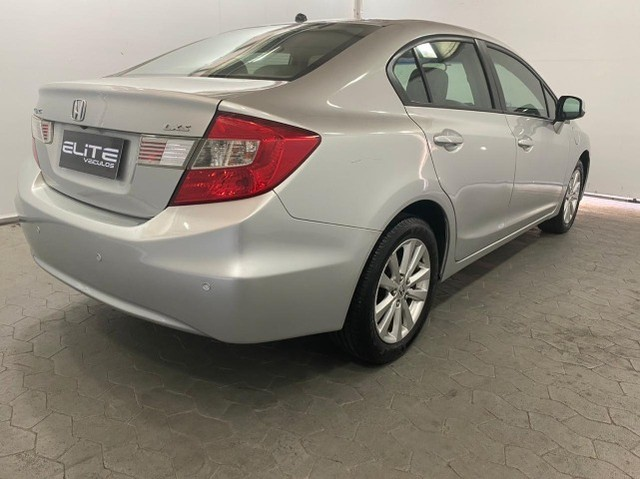 Honda Civic LXS 1.8 Manual 2012/2012  - Foto 3