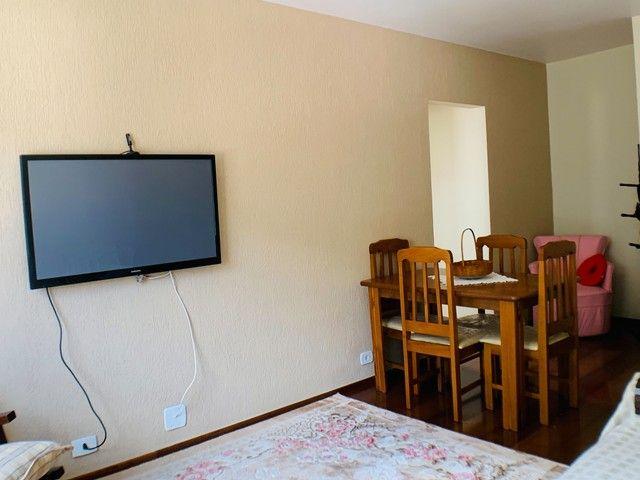 Apartamento para aluguel por temporada com 70 metros quadrados com 1 quarto! MOBILIADO - Foto 3