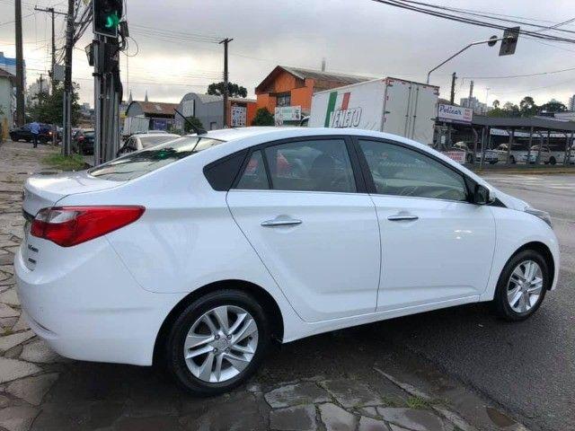 Hyundai HB20S Premium 1.6 Aut  - Foto 5