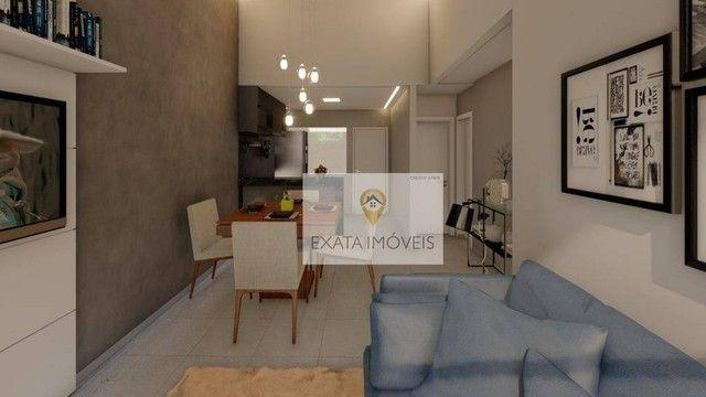 Lançamento! Casa linear 2 quartos, independente, Recreio/ região de Costazul/ Rio das Ostr - Foto 5