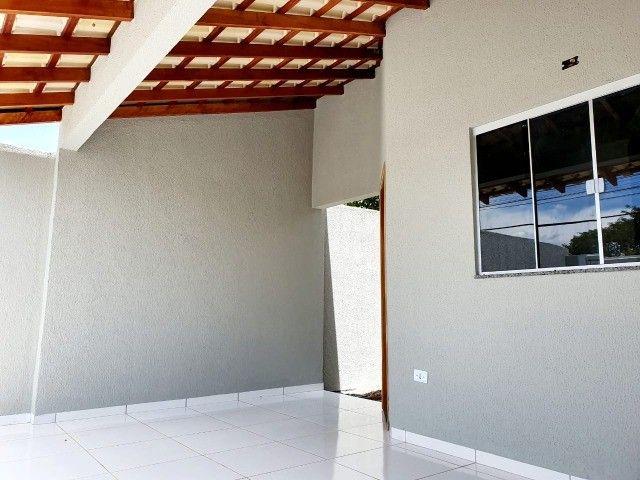 Linda Casa Santa Monica com Suíte - Foto 6