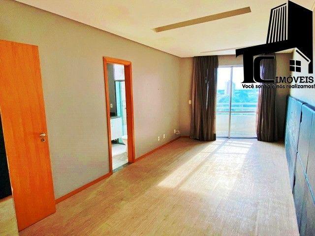 Vendo Apartamento The Sun/8 Andar/110m²/3 suítes Modulados Cortina de vidro na varanda - Foto 6