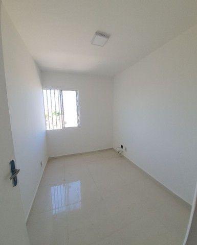 Apartamento 2 Quartos Com Sacada à Venda Quadra 5 Vila Buritis  - Foto 9