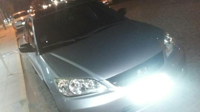2005 honda civic lx manual sedan