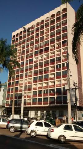 Apartamento - 02 Quartos - Taguatinga Centro