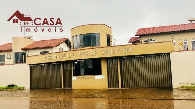 Casa condominio fechado em Porto Veho