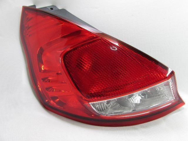 Lanterna New Fiesta Hatch 2013 2014 2015 Direita Original