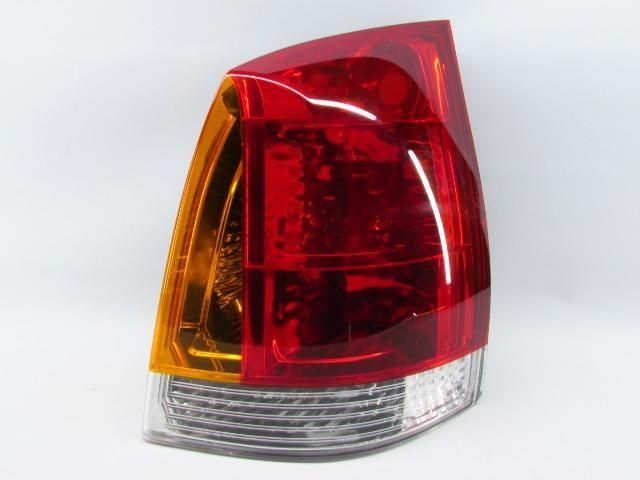 Lanterna Traseira Palio G3 2004 2005 a 2012 Tricolor Direito