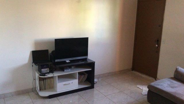 QR 406, Edifício Praia Forte- Apartamento 2 quartos em Samambaia Norte/DF!