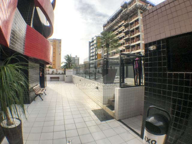 Apartamento 3 quartos na Ponta averde