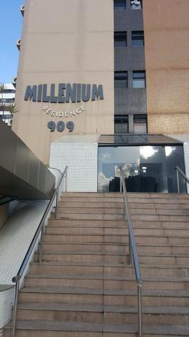 Condomínio Millenium no Bairro Jardins proximo ao shoping
