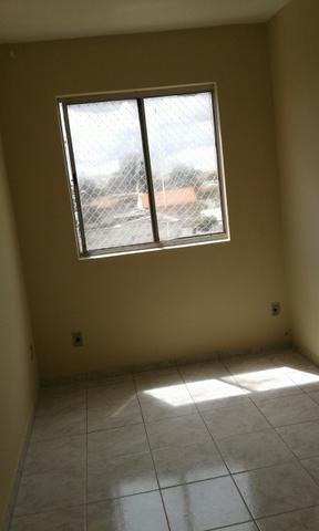 Apartamento de 2 quartos em Taguatinga Sul