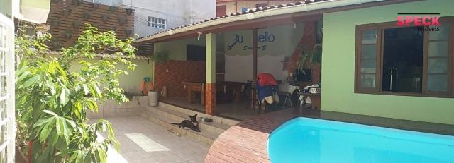 Casa à venda com 5 dormitórios em Saco grande, Florianópolis cod:CA000727 - Foto 15