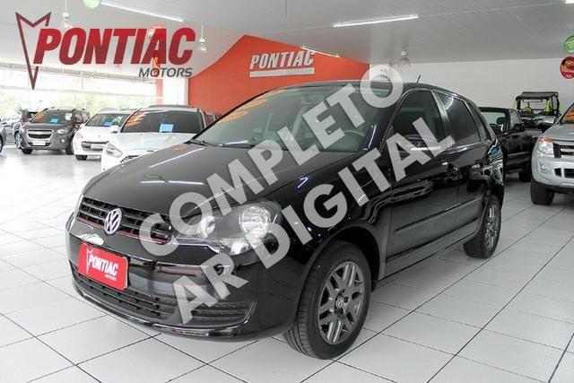 Vw - Volkswagen Polo 1.6 2013