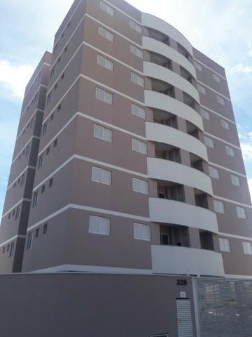 Edificio Bonfim - Seu carro de entrada