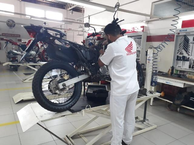 Motos Revisão Periódica da XRE 300. Por R$180,00 ou em 5x no cartão - Foto 2