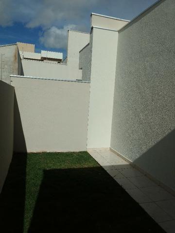 Casa com ótimo padrão bairro com muitas casas - Foto 15