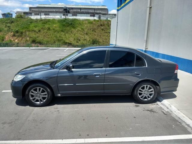 Civic LXL 05/05 Somente Venda