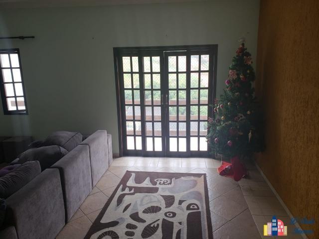 Ca00065 casa de condomínio nova paulista ! aceita permuta . - Foto 5