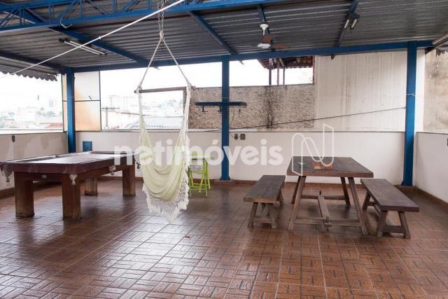 Casa à venda com 3 dormitórios em Carlos prates, Belo horizonte cod:669694 - Foto 16