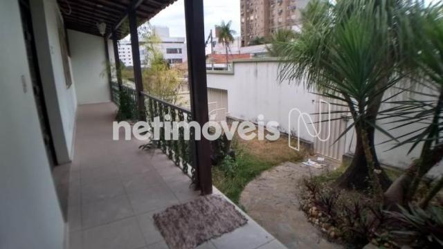 Casa à venda com 5 dormitórios em São josé (pampulha), Belo horizonte cod:703268 - Foto 6