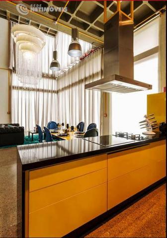 Casa à venda com 1 dormitórios em Estoril, Belo horizonte cod:553275 - Foto 10