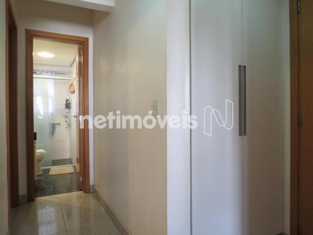 Apartamento à venda com 4 dormitórios em Funcionários, Belo horizonte cod:735808 - Foto 14