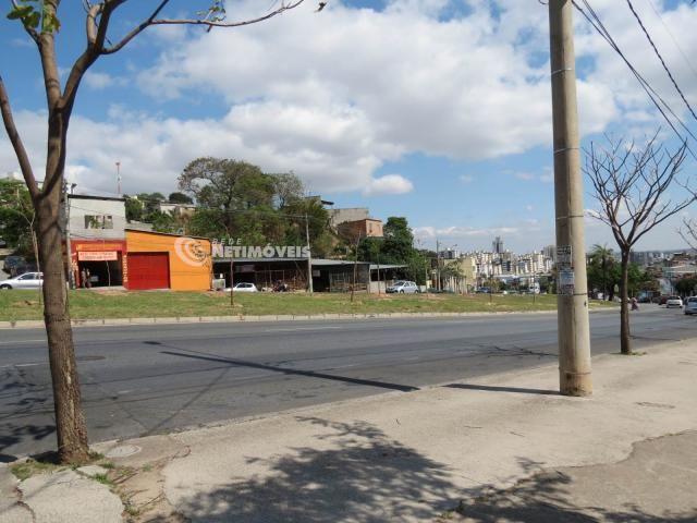 Terreno à venda em Jardim alvorada, Belo horizonte cod:647864 - Foto 7