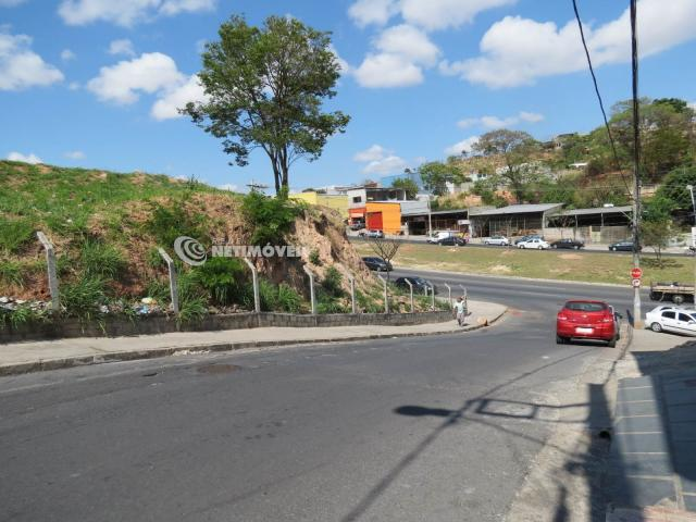 Terreno à venda em Jardim alvorada, Belo horizonte cod:647864 - Foto 3