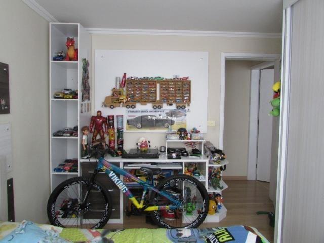Apartamento à venda com 3 dormitórios em Novo mundo, Curitiba cod:421 - Foto 8