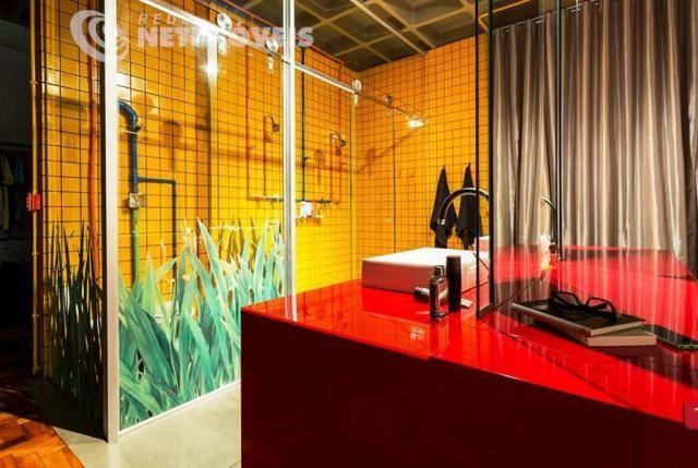 Casa à venda com 1 dormitórios em Estoril, Belo horizonte cod:553275 - Foto 11