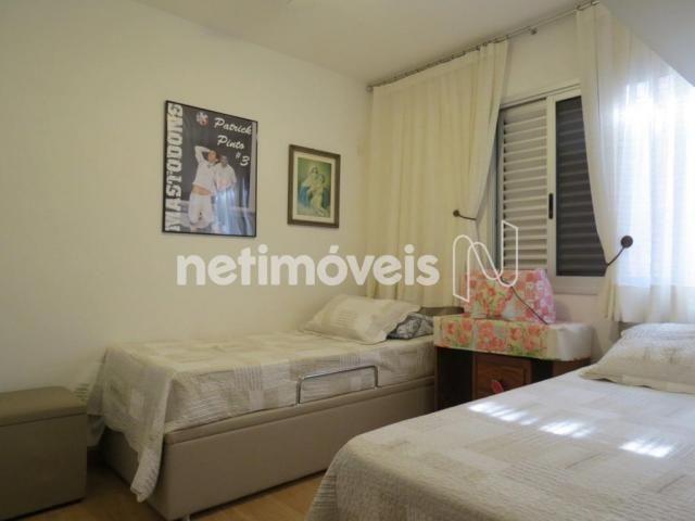 Apartamento à venda com 4 dormitórios em Funcionários, Belo horizonte cod:735808 - Foto 16
