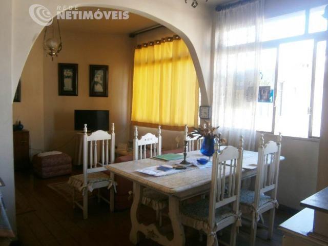 Apartamento à venda com 3 dormitórios em Gutierrez, Belo horizonte cod:581395